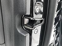 Замок двери передний правый Mercedes e-class w212 A2047200635