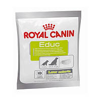 Лакомства Royal Canin Educ, для поощрения и дрессировки собак, 0,05 кг