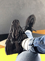 Кроссовки Adidas X Kanye West Yeezy 700 v2 Black Grey Chocolate