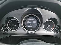 Панэль приборов 2.2cdi Anglik Mercedes e-class w212 , фото 1