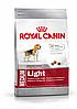 Корм Royal Canin Medium Light Weight Care, для собак средних пород склонных к полноте, 3 кг 3021030
