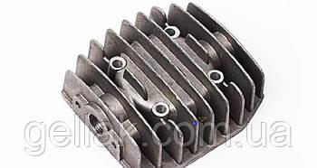 Головка цилиндра компрессора, между центрами: 46*46 мм