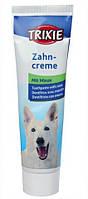 Зубная паста для собак Trixie, 100гр.