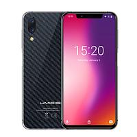 "Смартфон UMI Umidigi One Pro black черный (2SIM) 5,9"" 4/64ГБ 16/12+5Мп 3G 4G оригинал Гарантия!, фото 1"