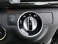 Переключатель света фар Mercedes e-class w212 A2129051900