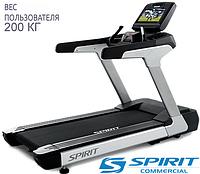 Профессиональная беговая дорожка Spirit CT900-ENT