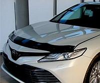 Дефлектор капота EGR Toyota Camry 70 2018-