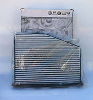 Фильтр салона угольный 1K1819653B (для AUDI, SEAT, SKODA, VW)