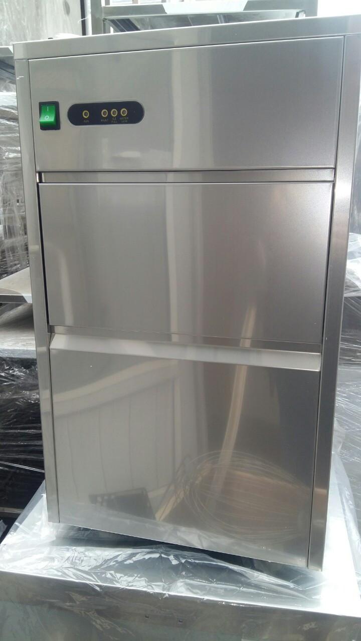 Льдогенератор чешуйчатого льда Vector IMS-25 (25 кг/сут) фраппе, гранулы, снег