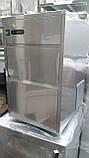 Льдогенератор чешуйчатого льда Vector IMS-25 (25 кг/сут) фраппе, гранулы, снег, фото 3