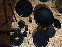 Нанесение и восстановление антипригарного тефлонового покрытия на оборорудовании