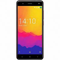 "Смартфон Prestigio PSP7512 Muze E7 LTE DS Red красный (2SIM) 5.5"" 1/8ГБ 2/8Мп 3G 4G оригинал Гарантия!"