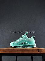 Кроссовки Nike Air Max 97 Mint