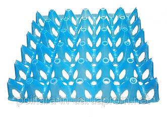 Лоток для яиц с применением композитных материалов 298х298х47