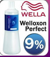 Окислитель Wella Welloxon Perfect 9% 1000 мл, фото 1