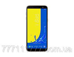 "Смартфон Samsung SM-J600F Galaxy J6 DS Gold золото (2SIM) 5,6"" 2/32GB 8/16Мп 3G 4G оригинал Гарантия!"
