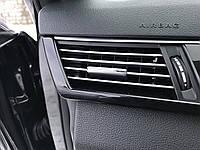 Воздушный дефлектор салона левый Mercedes e-class w212 A2128302654