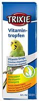 Вітаміни Trixie Vitamin-tropfen для птахів, 15мл