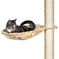 Гамак Trixie Hammock XL for Scratching Posts, для больших кошек