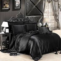 Комплект постельного белья из атласа Искушение