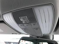 Плафон подсветки салона передний Mercedes e-class w212 , фото 1