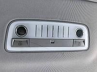 Плафон подсветки салона задний Mercedes e-class w212 , фото 1