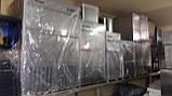 Льдогенератор чешуйчатого льда Vector IMS-25 (25 кг/сут) фраппе, гранулы, снег, фото 9