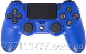 Игровой джойстик SONY DUALSHOCK V2  PS4 CUH-ZCT2E Blue оригинал Гарантия!