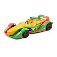 Машинка Трип Обгонетски Тачки Rip Clutchgoneski Pull 'N' Cars Disney, фото 1