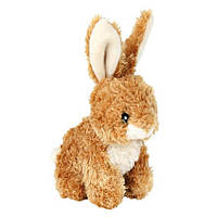 Кролик Trixie, плюшевый, 15см