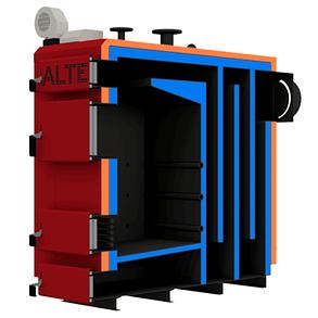 ALtep Trio (КТ-3Е) 150 кВт Котел на твердом топливе длительного горения до 48 часов, фото 2