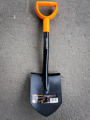 Лопата саперная Fiskars Solid Оригинал (131417)