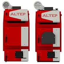 Универсальные котлы Альтеп Trio Uni Plus (КТ-3ЕN) 14-600 кВт