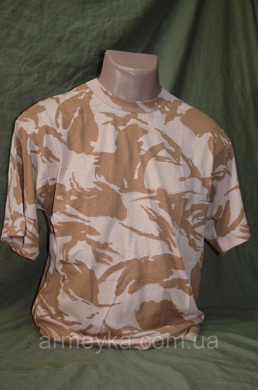 Футболка камуфляжная ДДПМ / T-shirt DDPM, UA