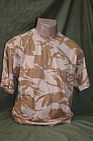 Футболка камуфляжная ДДПМ / T-shirt DDPM, UA, фото 1