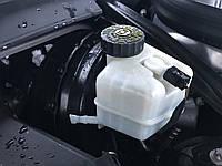 Бачок тормозной жидкости Mercedes e-class w212