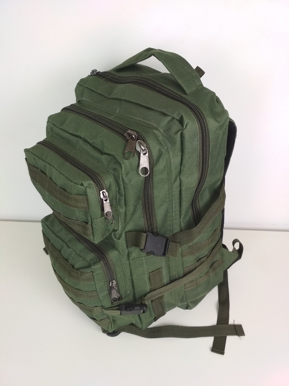 Рюкзак армейский Тактик размер 55x38x25