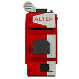 Твердотопливный котёл Альтеп Trio Uni Plus (КТ-3ЕN) 30 кВт, фото 2