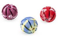 Спиральный мяч для собак Sum Plast (7 см)