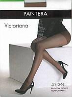 Колготки женские Pantera Viktoriana 40 DEN