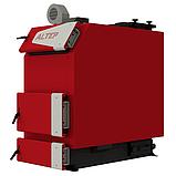 Котёл на твердом топливе Альтеп Trio Uni Plus (КТ-3ЕN) 97 кВт, фото 2