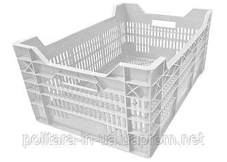 Ящик для мясной продукции 600х400х260