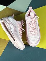 Кроссовки Nike Air Max 97 Pink