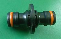 Адаптер на коннектор двойной