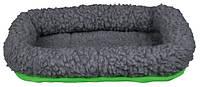 Лежак для хомяка Trixie, из меха, 32х26см