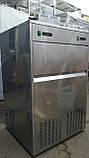 Льдогенератор кубикового льда Vector IM-80AS (80 кг/час), фото 4