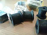 Втулки стабилизатора на Hyundai, KIA, SsangYong, Mazda, Mitsubishi, Toyota, Nissan, BMW, Mercedes, фото 4