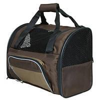 Рюкзак-переноска для собак Trixie Shiva, нейлон, 41*30*21см, до 8 кг