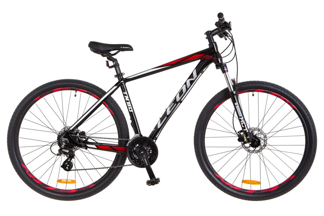 "Велосипед 29"" LEON TN 80 HDD 2018"