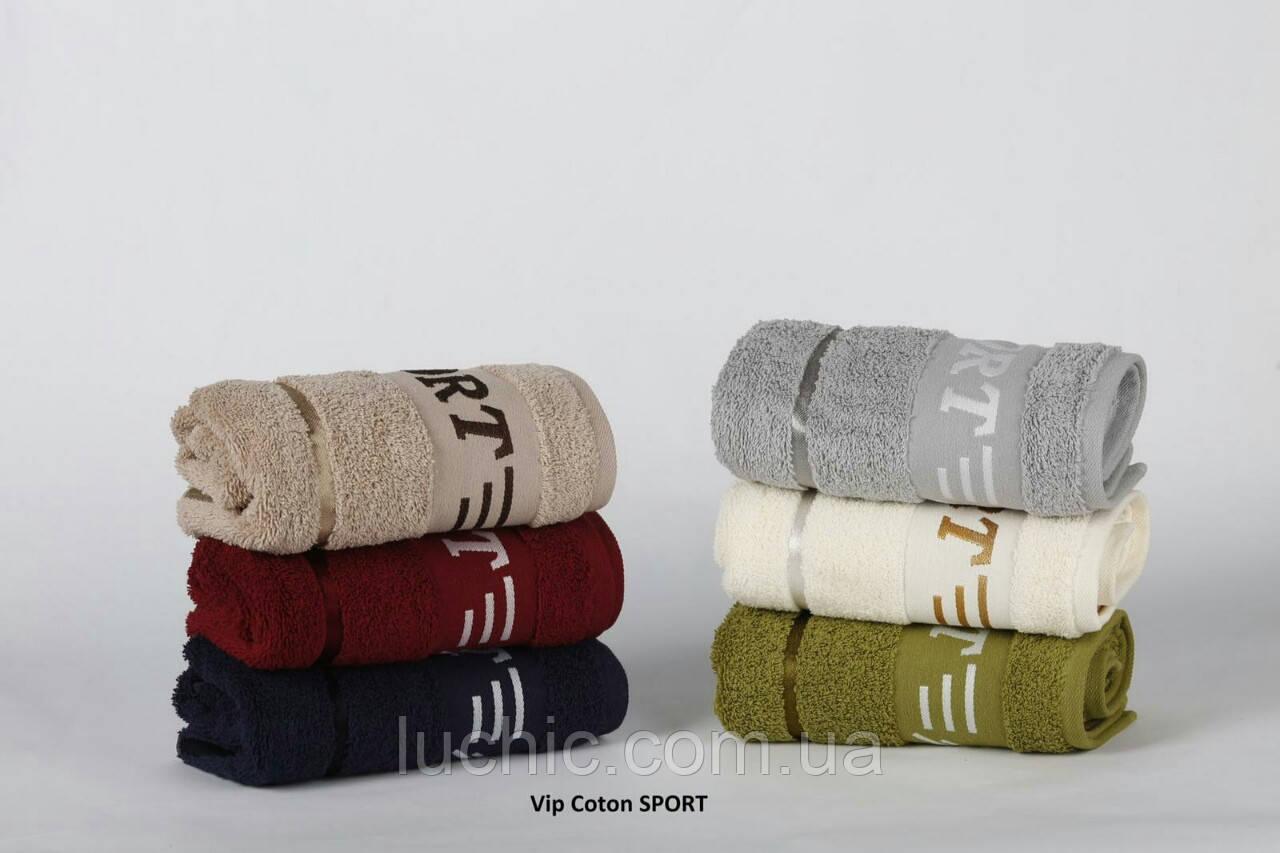 Спорт Банные полотенца Турецкие 1,4*70 100% хлопок  качество супер